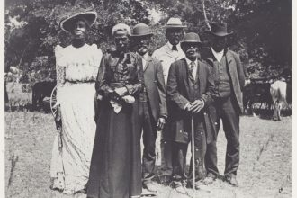 Juneteenth a National Holiday